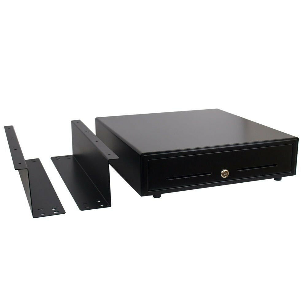 New Under Counter Automatic 16 Quot Pos Cash Drawer With