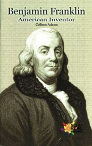an analysis of the america of ben franklin an american inventor Benjamin franklin and slavery: a man ahead of his times publisher, author, businessman, discoverer, inventor, philanthropist, politician waldstreicher, david, runaway america: benjamin franklin, slavery, and the american revolution new york, new york.