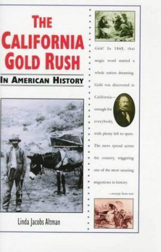 Colorado Gold Rush