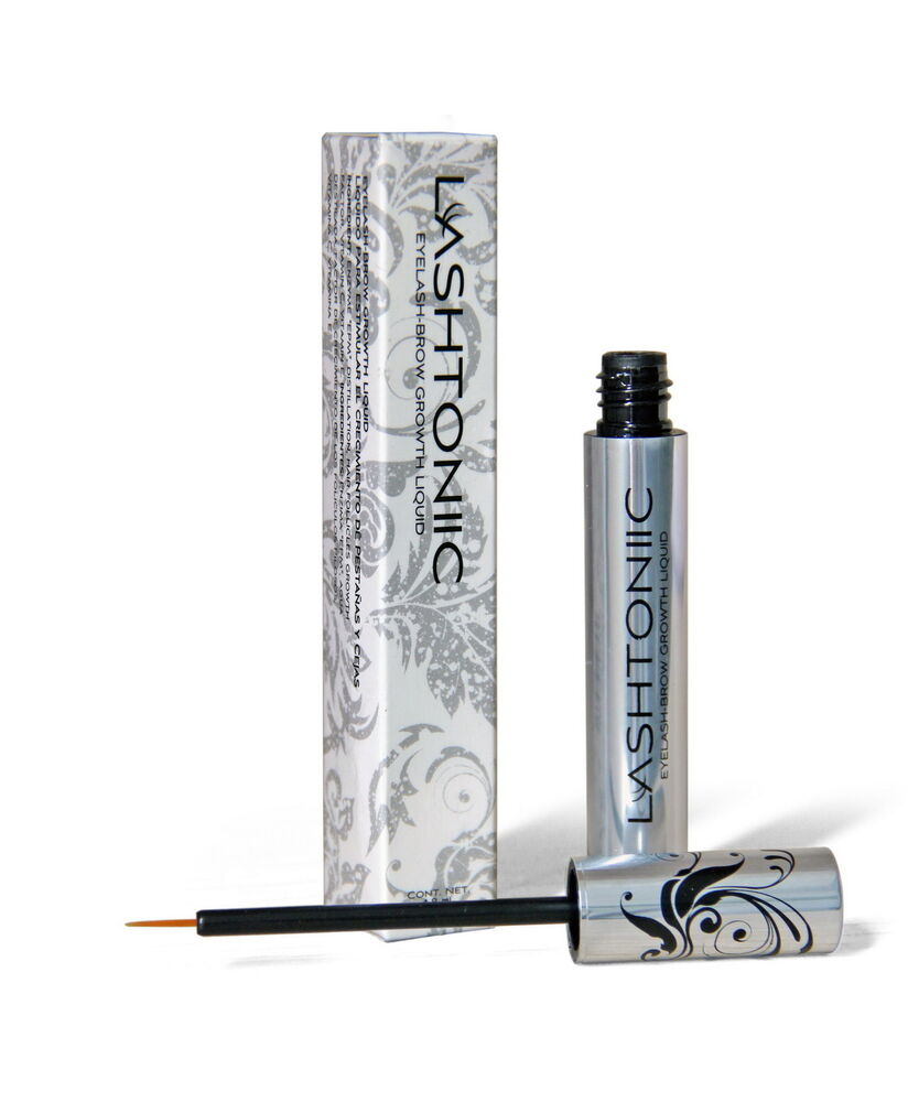 Rapid Lash / Eye Brow Growth Serum