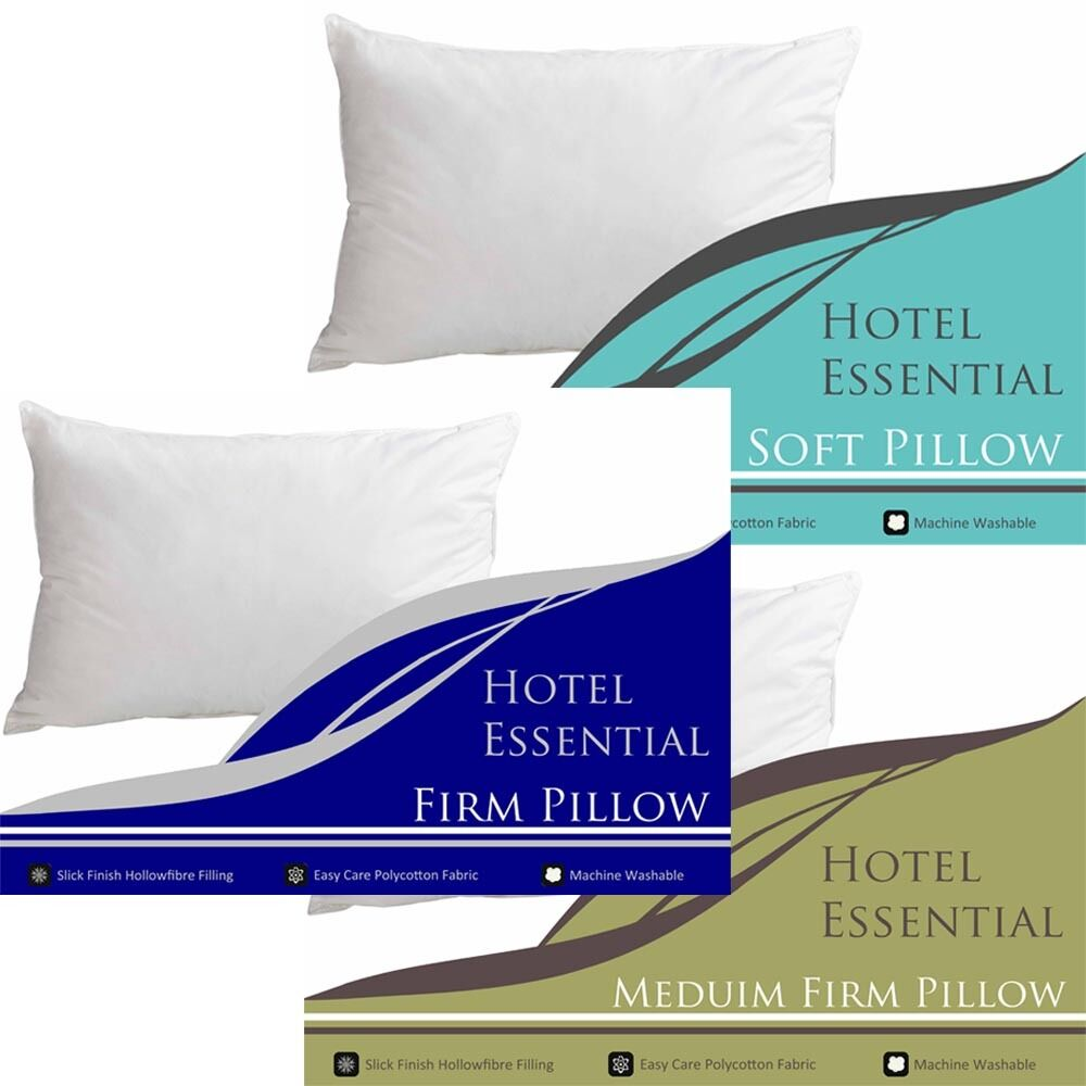 Hotel Collection Down Pillow Firm: Luxury Collection Pillow / Pillows (Soft