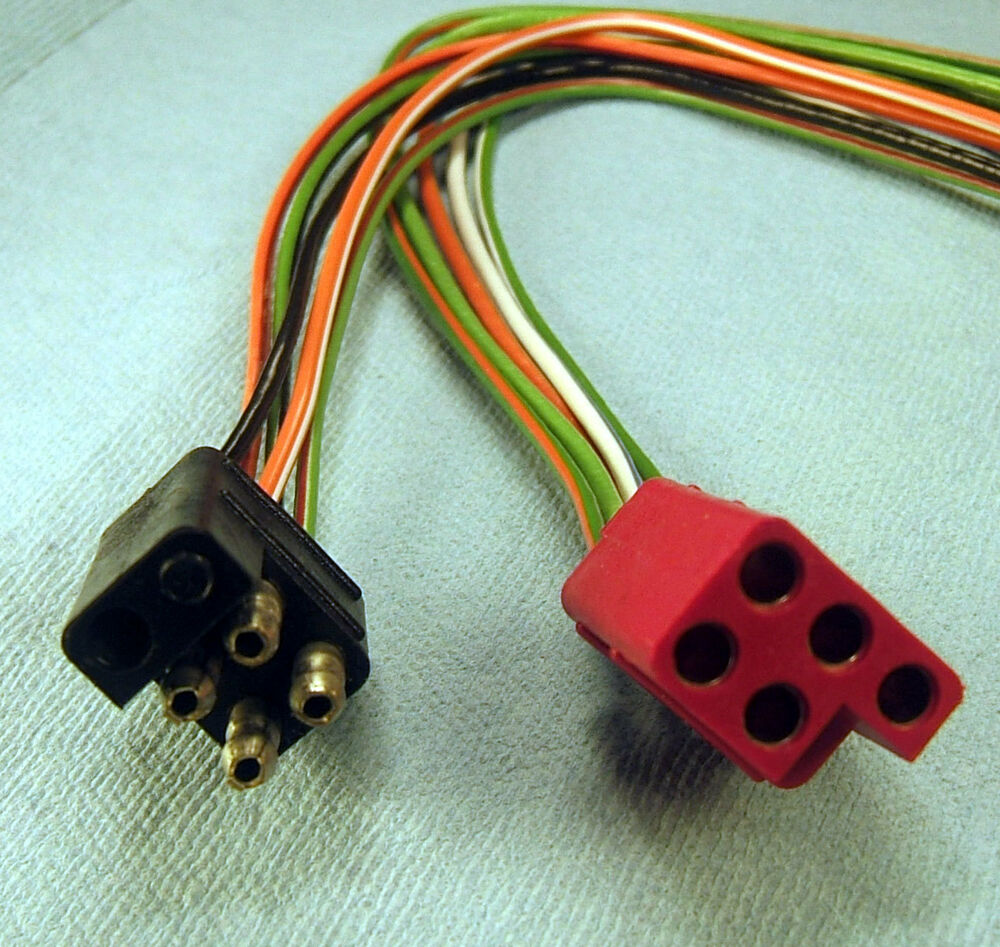 C33) 1969 1970 1971 T-Bird Sequential Turn Signal Harness