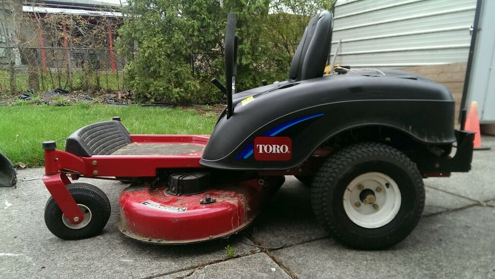 s l1000 toro timecutter lawnmowers ebay  at reclaimingppi.co