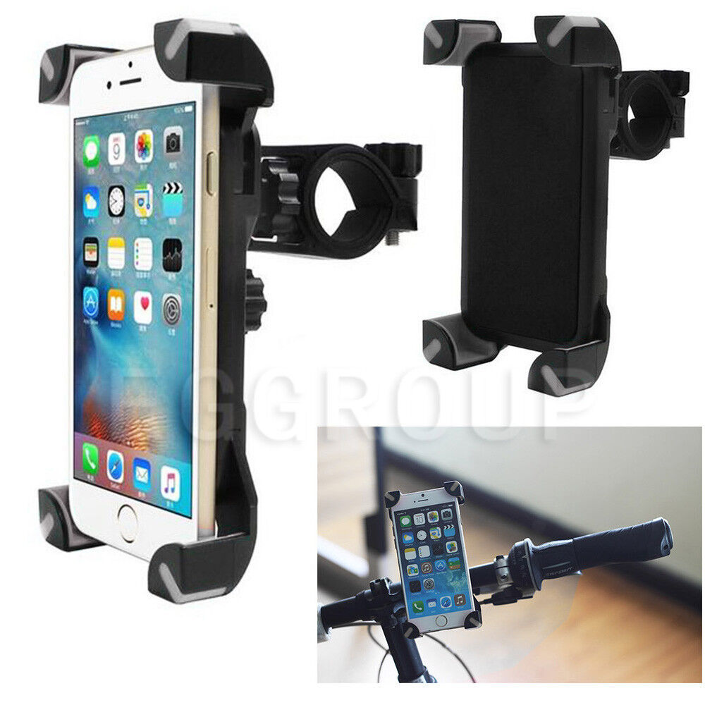 Case Design cycling mobile phone case : HOT Bike Bicycle Handlebar Bracket Mount Holder For iPhone Samsung ...
