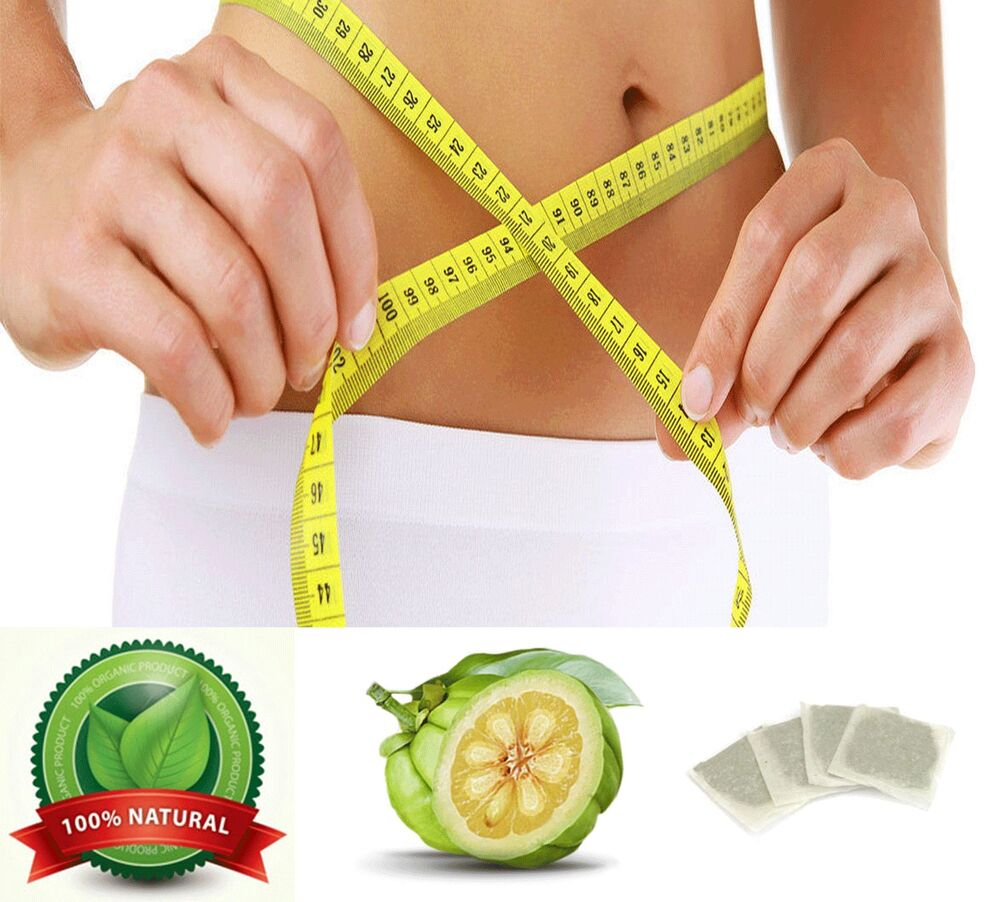 Garcinia Cambogia Premium Organic Herbal Tea Weight Loss ...