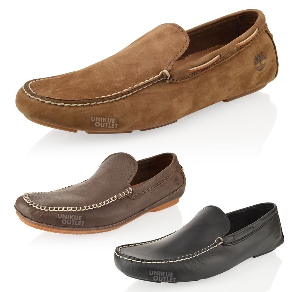 Timberland Mens Loafer Shoes Uk