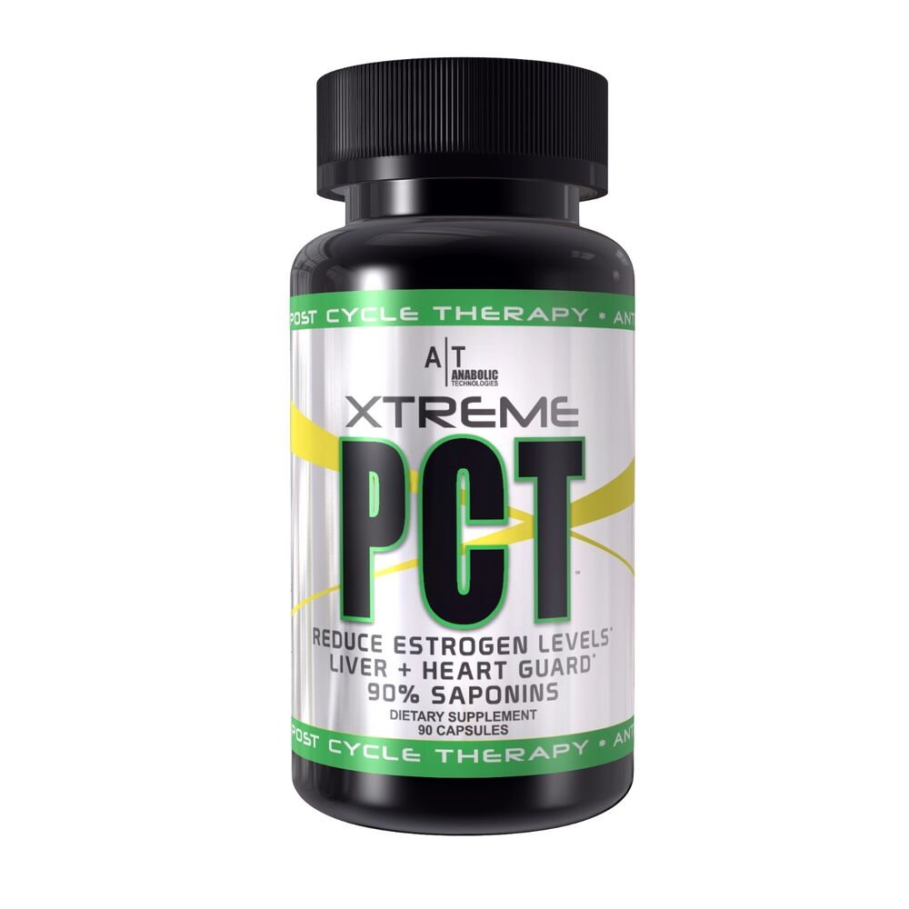 advanced pct 90 capsules by anabolic xtreme