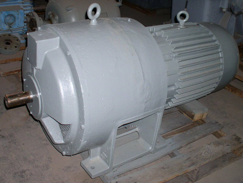 100 hp delco eddy current type variable speed drive ebay for 100 hp electric motor price