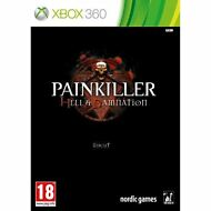 Painkiller: Hell & Damnation Xbox3 60 Game - New Release - Fast Shipping