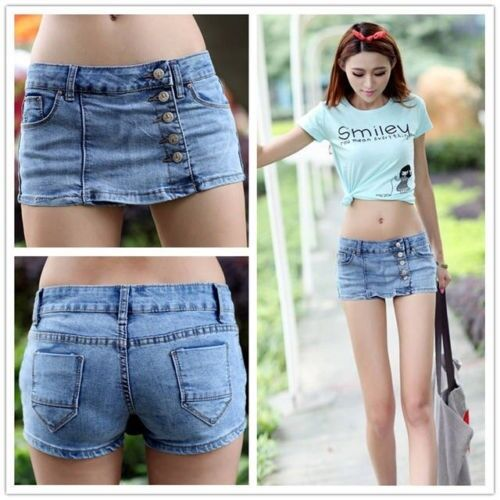 High waisted shorts instagram
