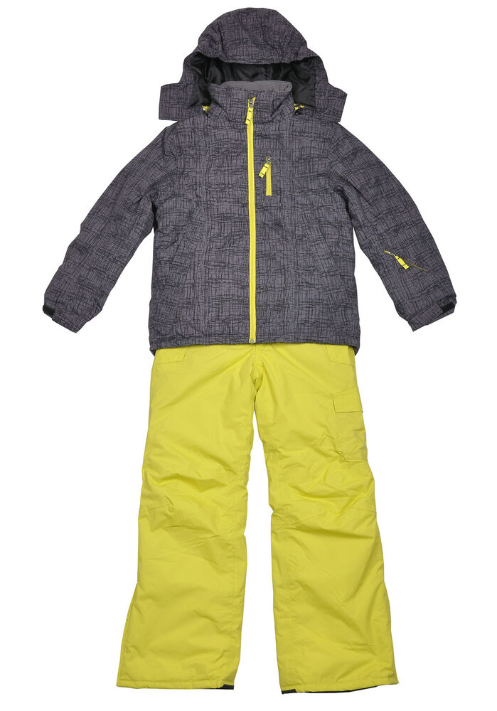 Shop Kid's Snowboard Jackets and other winter outerwear including the Symbol, Gameday, Phase, Minishred Amped, Fray, Dugout, Uproar, and Minishred Striker and Illusion One-pieces for Boys, Girls, and Toddlers from Burton.