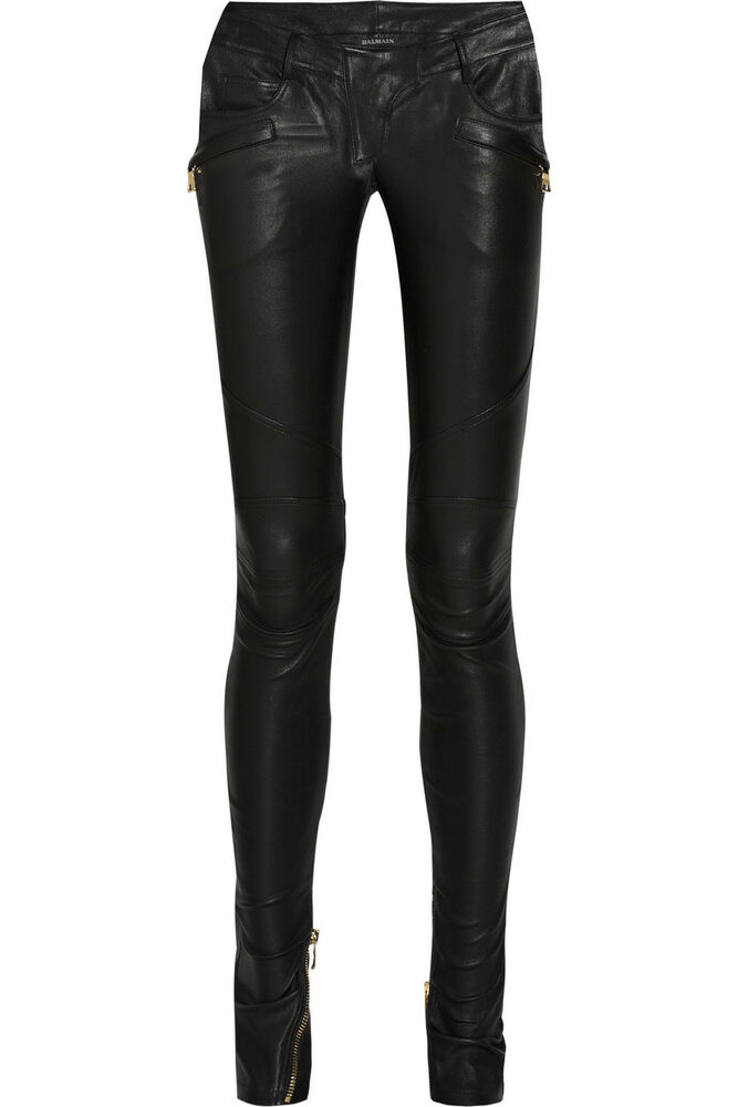 Find great deals on eBay for balmain leather pants. Shop with confidence.