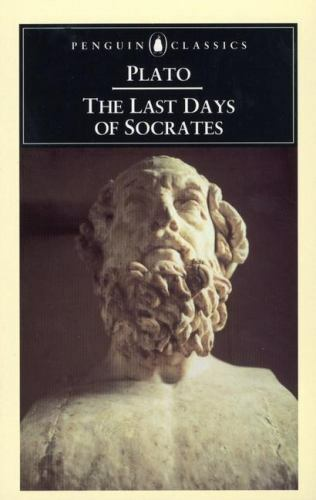 The Last Days of Socrates Quotes