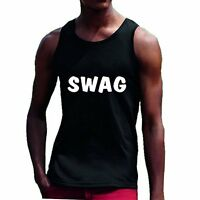SWAG OFWGKTA VEST beach summer T SHIRT ODD FUTURE WOLF GANG TOP TYLER CREATOR