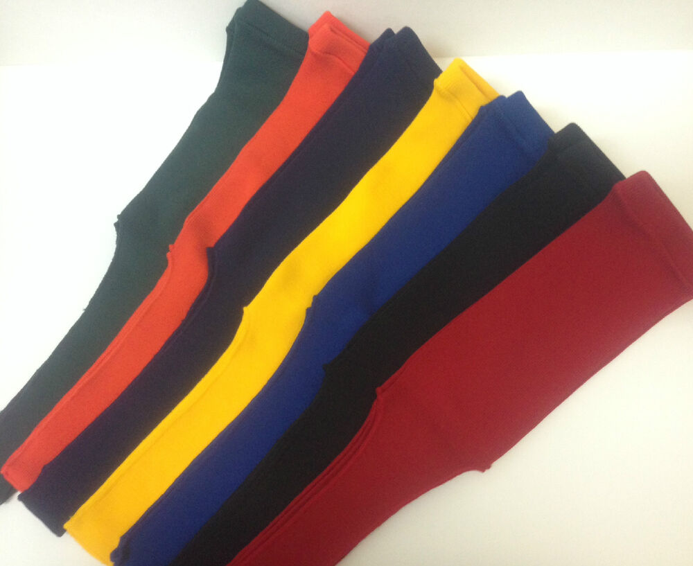 Baseball / Softball Solid Color Stirrup Socks - Several ...