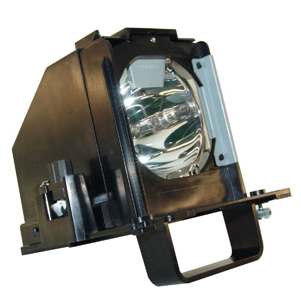 Mitsubishi Projector Bulb Replacement: MITSUBISHI 915B441001 HDTV Lamp Bulb W/Housing 6,000hr