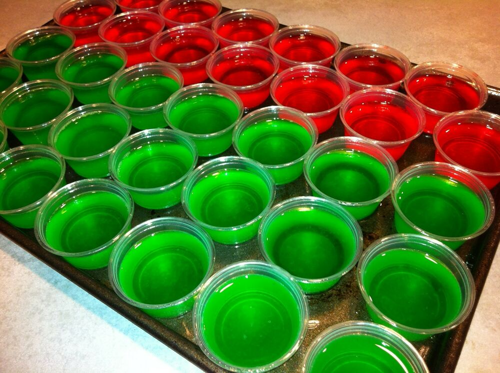 2 Oz Jello Shot Glasses W Lids Option Souffle Portion