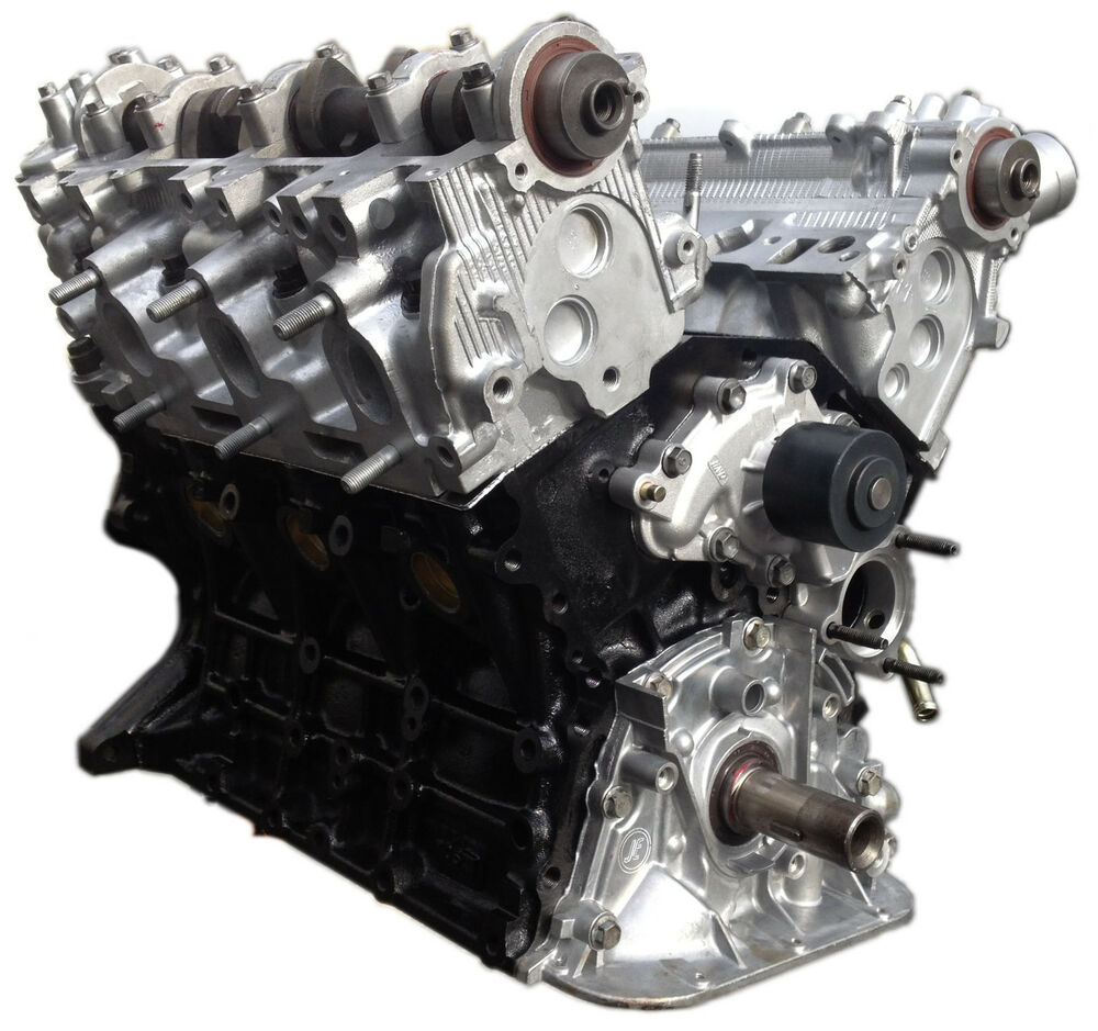 Rebuilt 89-95 Toyota Pick Up 3.0L V6 3VZE Engine | eBay