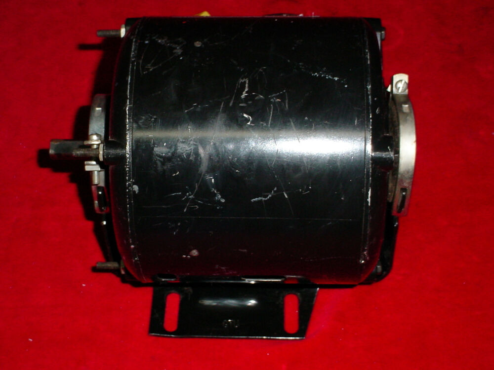 Emerson s63slt 5058 1 3 hp 1725 rpm electric special for 1 20 hp electric motor