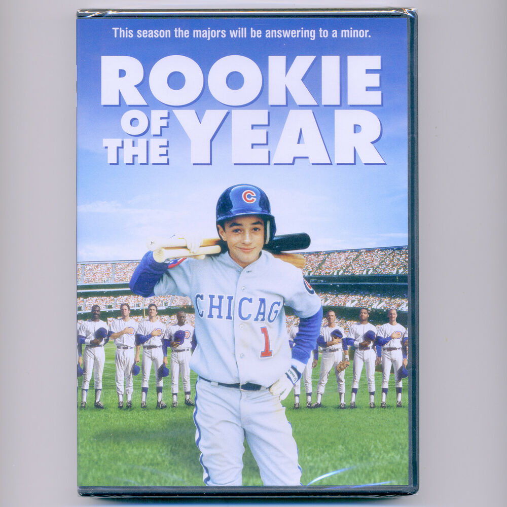 Rookie Of The Year 2006 PG Little League Baseball Movie