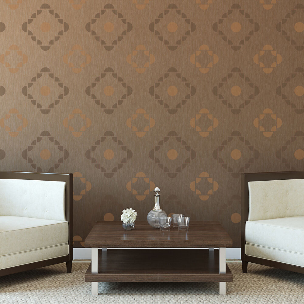 geometric stencil cheyenne for walls allover stencils 26 best stencils for home decor