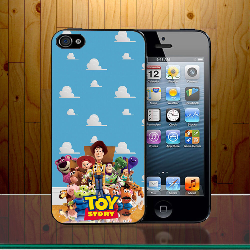 Case Of Toy Story Games : Toy story disney wallpaper woody buzz lightyear hard phone