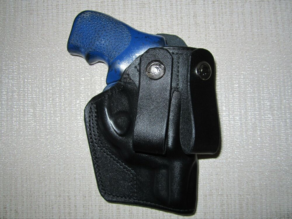 Lcr In Hand : Ruger lcr iwb double snaps right hand holster ebay