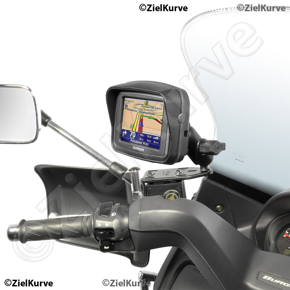 gps tomtom rider 2 urban rider suzuki burgman 125 200. Black Bedroom Furniture Sets. Home Design Ideas