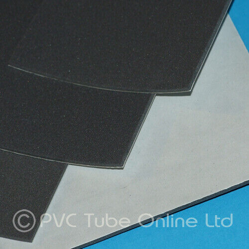 2mm Foam Sheet Sponge Rubber Adhesive Backed Closed Cell