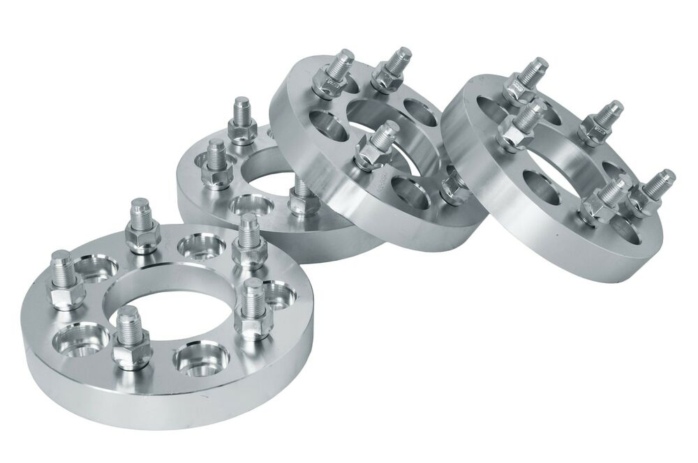 Jeep Wheel Spacers Or Extenders : Complete set of jeep wheel spacers quot or