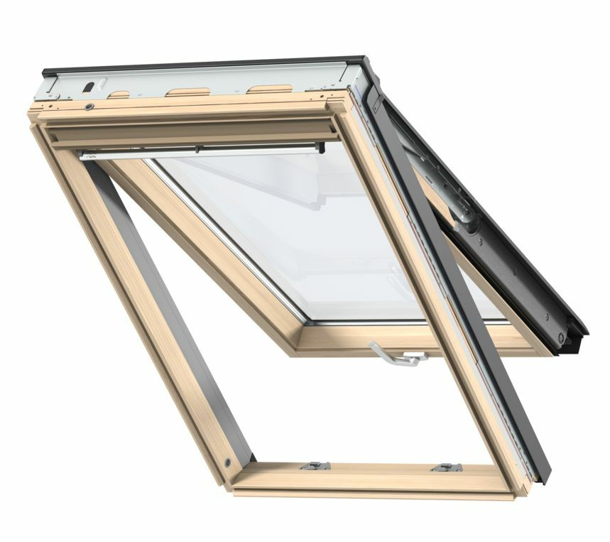 dachfenster klapp schwing fenster velux gpl 3066 energy star ebay. Black Bedroom Furniture Sets. Home Design Ideas