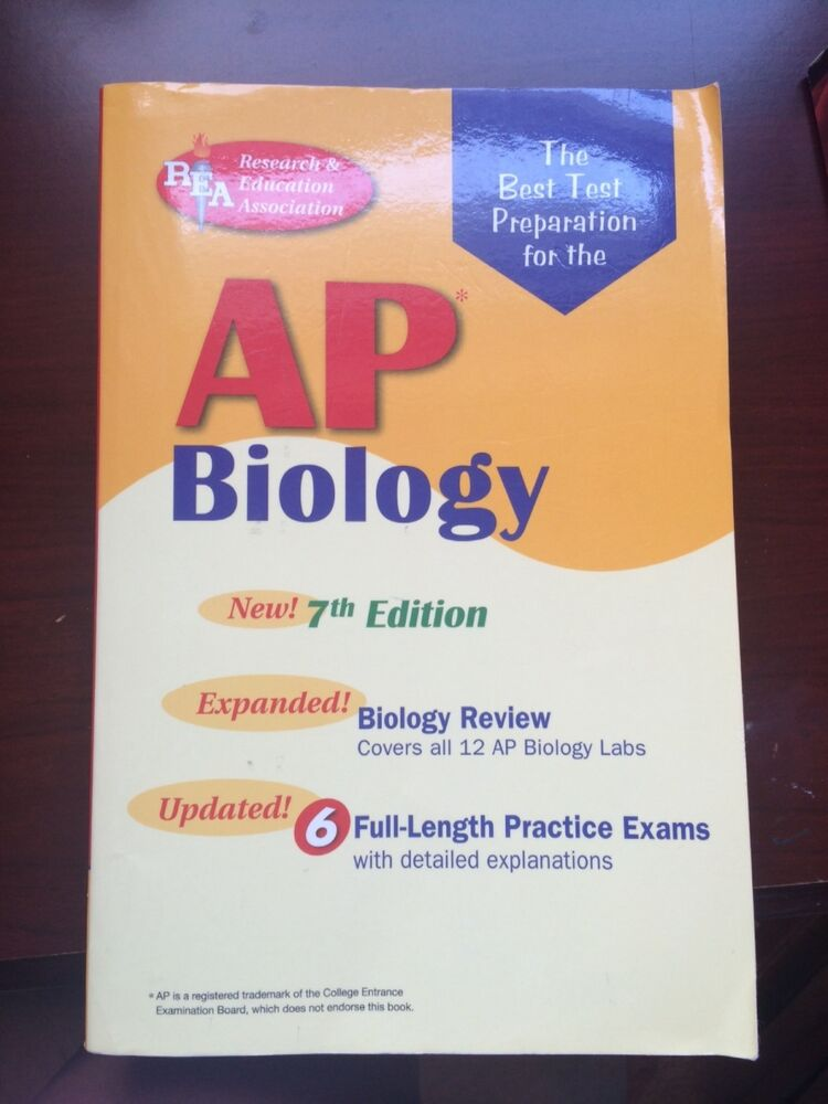 best ap review book for chemistry