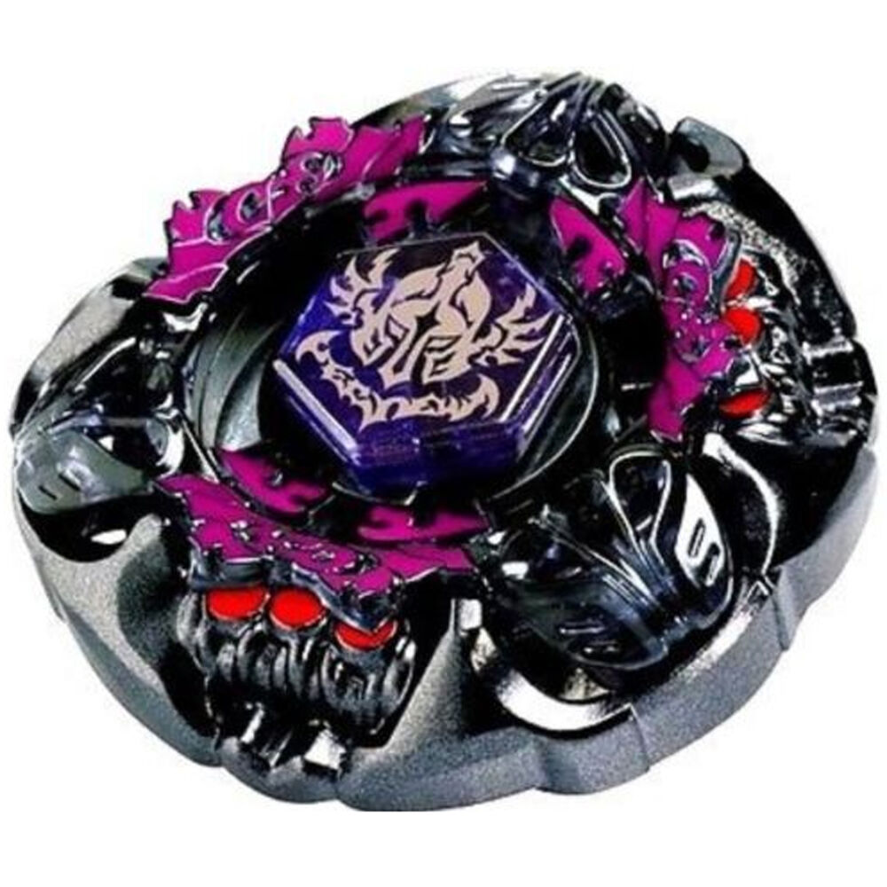 GRAVITY DESTROYER / PERSEUS AD145WD Metal Masters 4D ...
