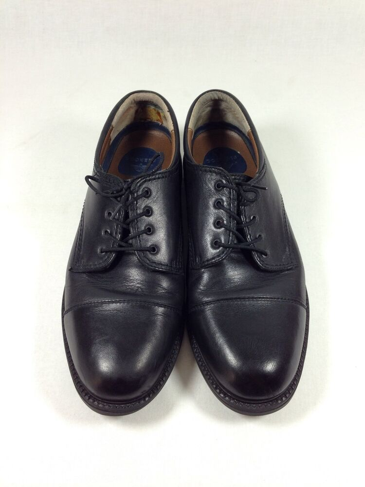 Black Owned Mens Shoes