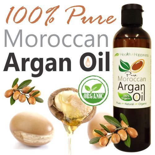Where can i find argan oil