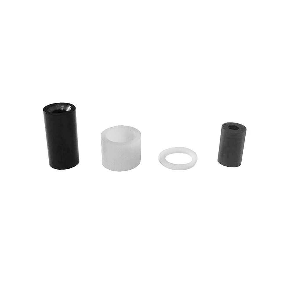 Nylon Bushing Kit And Door Stop For Framed Pivot Shower