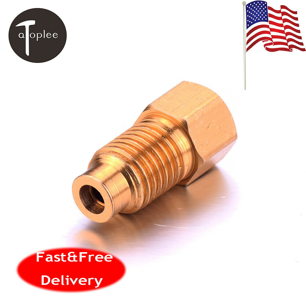 R hose to a adapter adaptor convert quot female