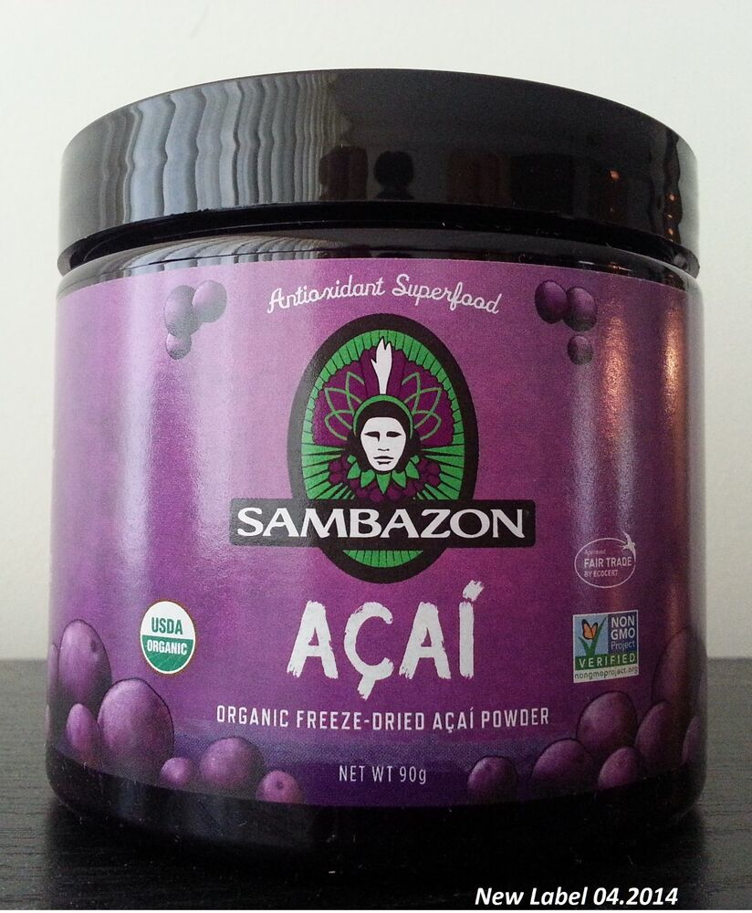 Acai Berry Overnight Delivery