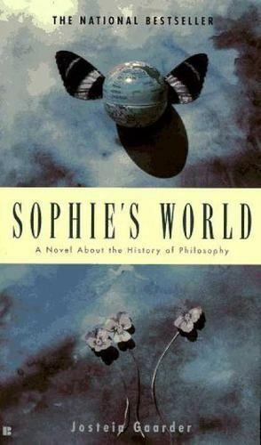 Sophie's World by Jostein Gaader