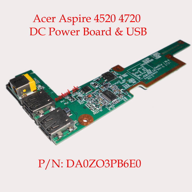 New Acer Aspire 4520 4720 Switch Power Board Dc Jack & Usb. Diabetic Nephropathy Signs. Road Florida Signs. Nursing Mnemonics Signs Of Stroke. Outdoor Garden Signs Of Stroke. February 7th Signs Of Stroke. Social Signs Of Stroke. Tongue Infection Signs Of Stroke. Safety Moment Signs Of Stroke