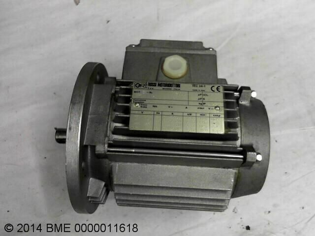 Ac Electric Motor 220 380 290 500 Volts Kw 1520
