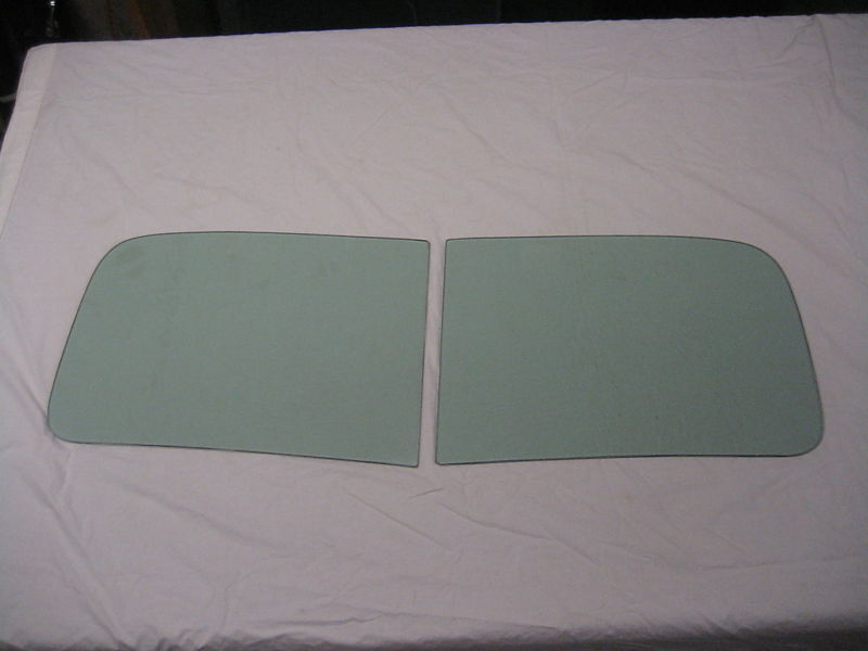 Chrysler 300 Accessories >> 1940 FORD COUPE SEDAN WINDSHIELD GLASS NEW TINTED | eBay