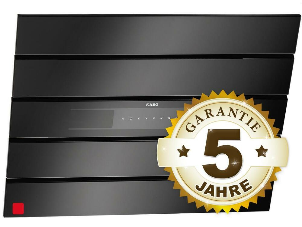 aeg x69453bv0 kopffrei wand dunstabzugshaube schwarz dunstesse haube l fter 90cm ebay. Black Bedroom Furniture Sets. Home Design Ideas