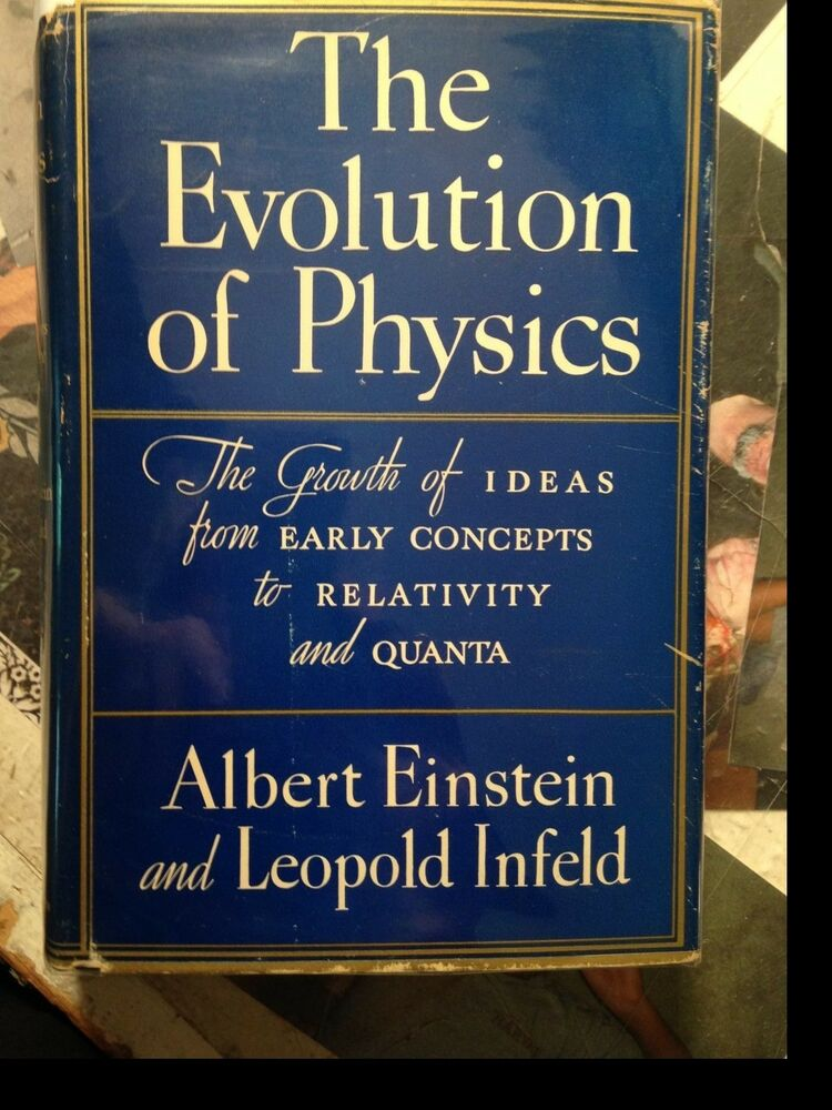 evolution of physics 1 The physics of evolution if at some time the system is found in the state s 1 \in s 1, it may stay there until a transition to some state s 2 occurs.