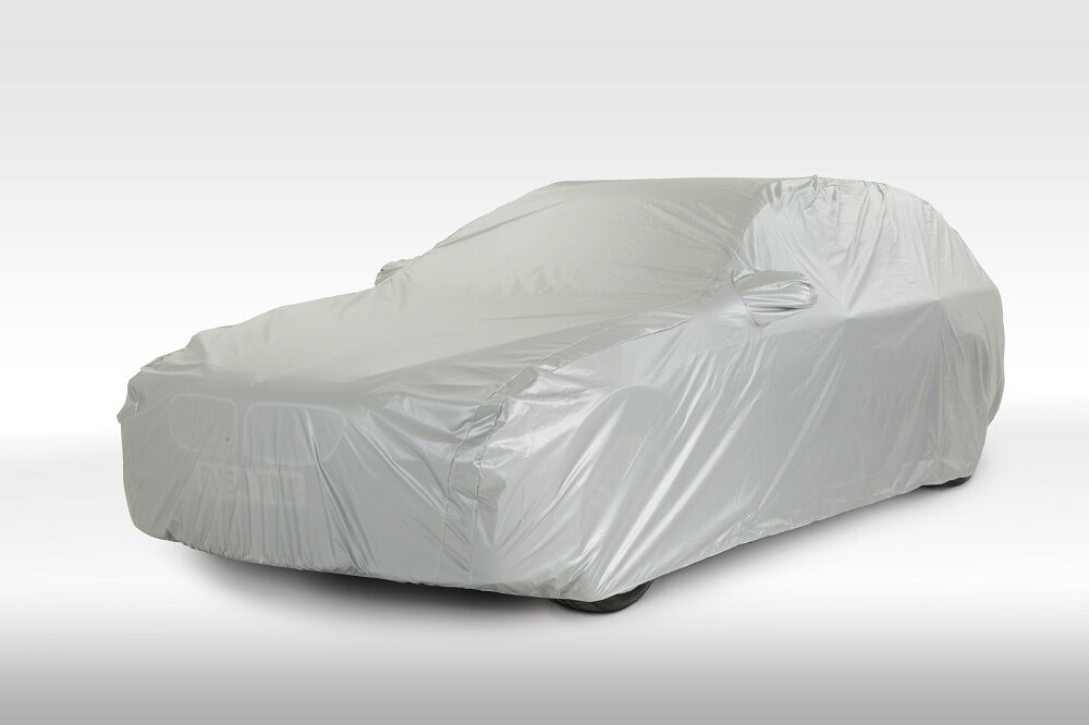Bmw Z4 E85 Voyager Outdoor Indoor Car Cover Ebay