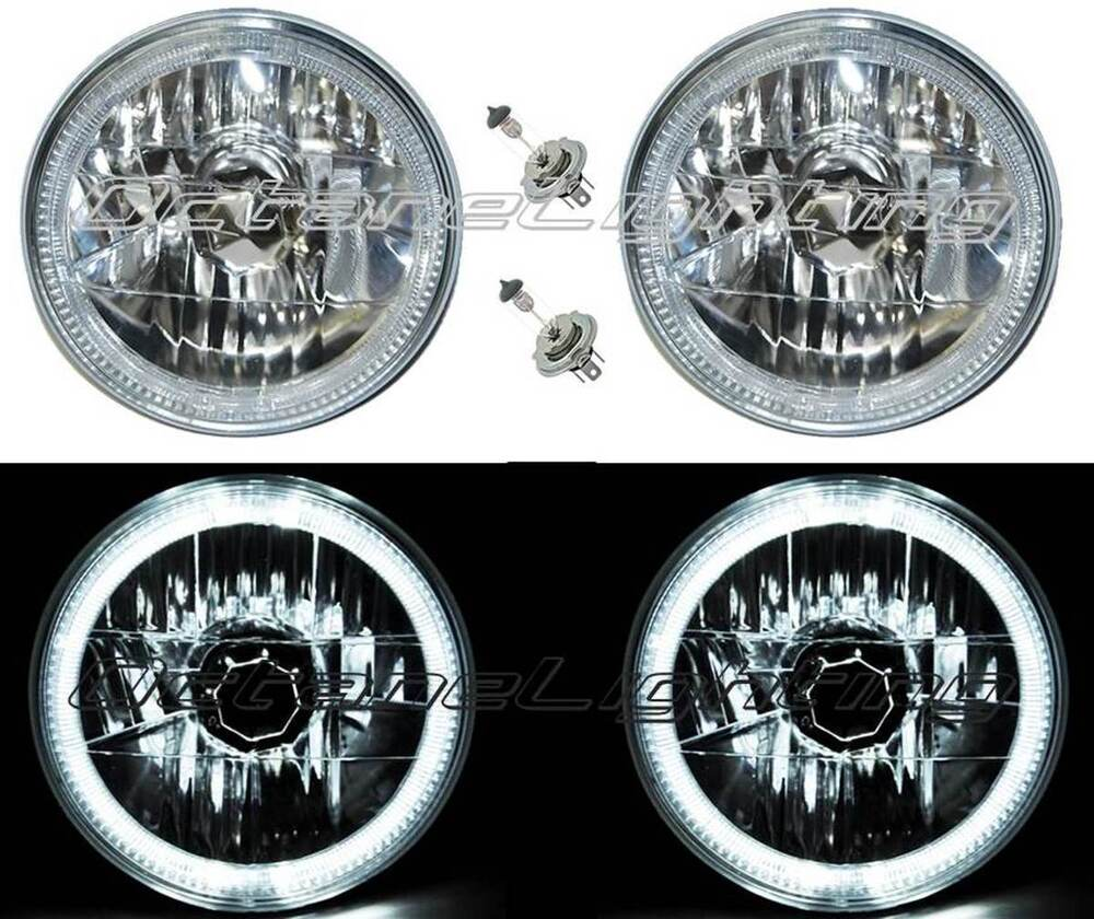 Srt 4 Led Headlight Bulbs Best 2005 2007 Jeep Grand