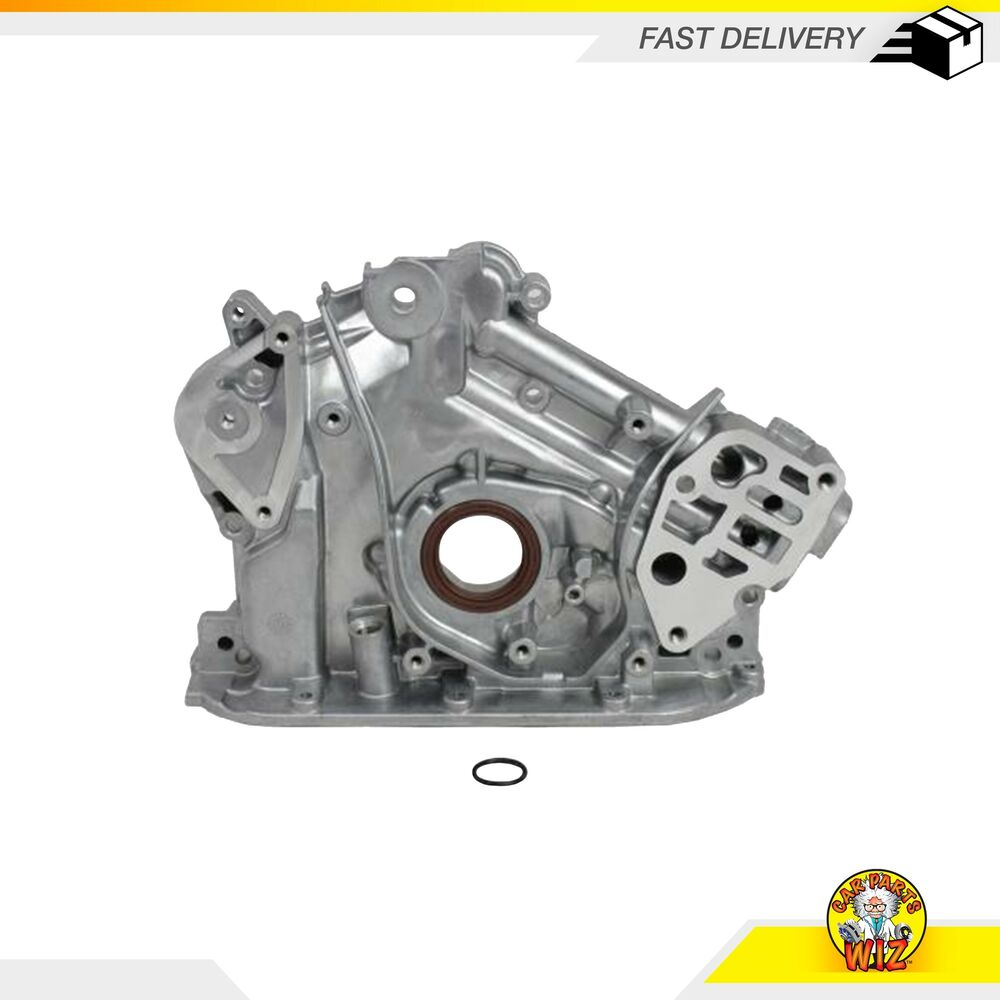 NEW Oil Pump Fits 97-07 Acura Honda Saturn 3.0L 3.5L V6