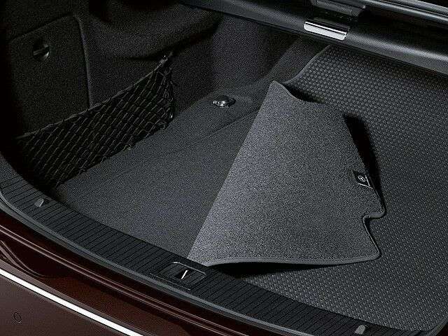 Oem Genuine Mercedes Reversible Trunk Mat 15 Up C Sedan