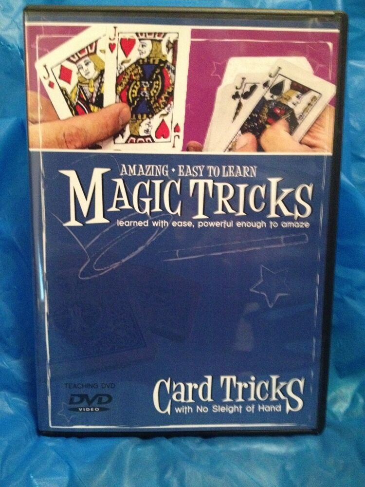 13 Easy Magic Tricks For Kids - Care.com