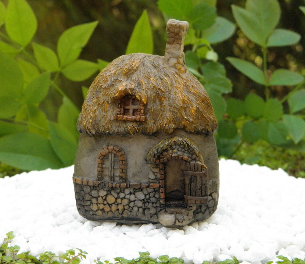 how to make a thatched roof for a dollhouse